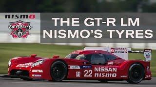 Nissan GT-R LM Nismo Racecar 2015 Videos