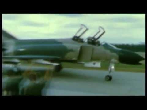 Storia Dell' Aviazione - Vietnam 1967- Phantom Vs Mig 2