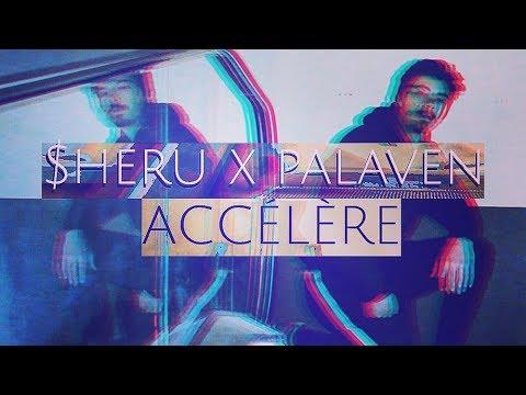 $heru X Palaven - Accélère #CREW-STIBATE