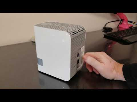 Western Digital My Cloud Mirror drawbacks quick review.