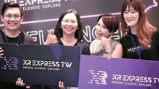 XR EXPRESS TW 2018 Annual Program Interview