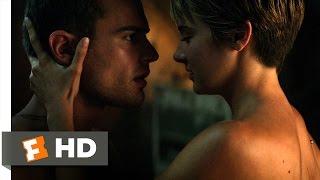 Insurgent (5/10) Movie CLIP - You Are Worth It (2015) HD