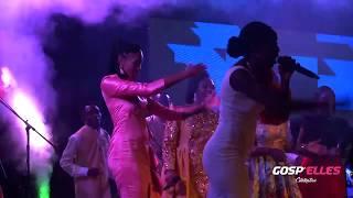 Gambar cover Dena Mwana, Trina Fukiau, Cassi Kalala, Rachel Anyeme & Natacha Chirume - Elombe (Live)