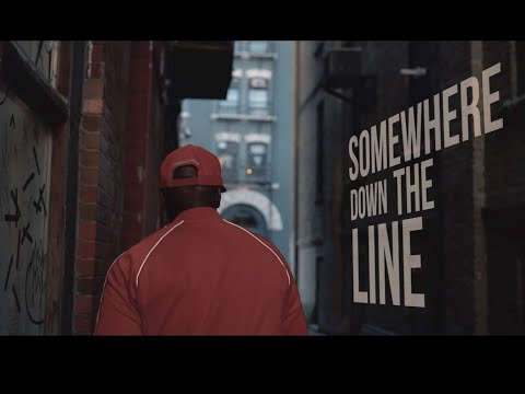 Maestro Fresh Wes - Somewhere Down The Line (featuring) Adam Bomb
