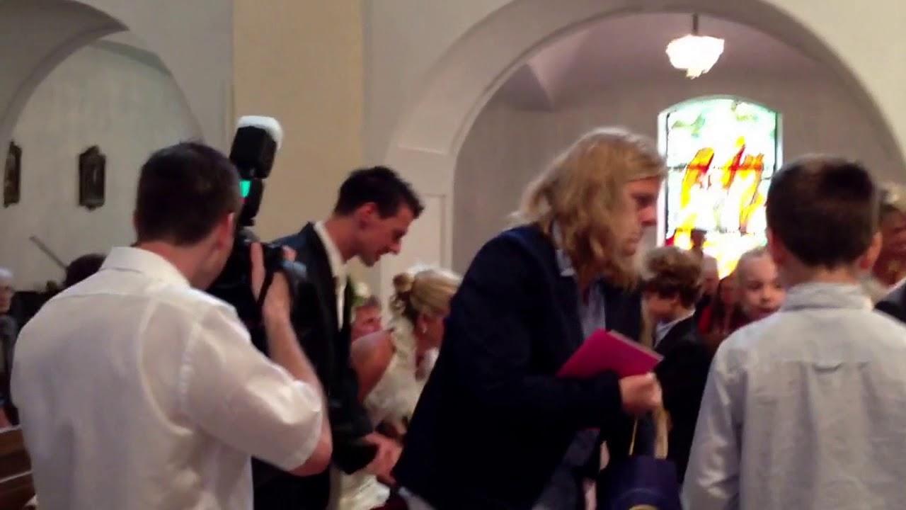 Andrea Jürgens Hochzeit