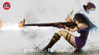 Copyright Free Music | Eclectic - Futureland [Top Music]