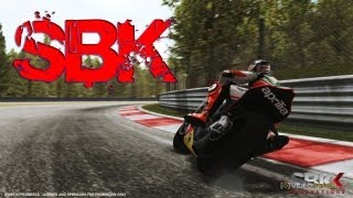 SBK Generations Gameplay (HD)