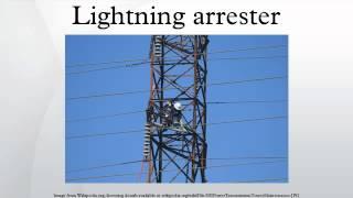 Lightning ar…