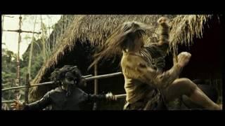 Gambar cover ONG BAK 2 Trailer with English subtitle