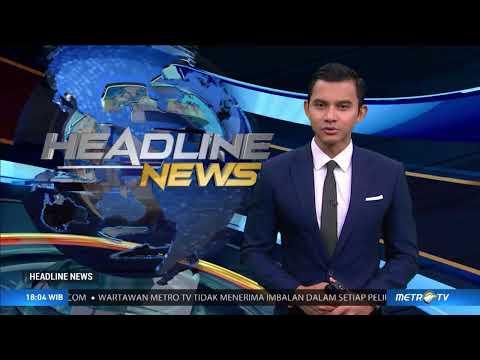 Breaking News - Jelang Pengumuman Kabinet Kerja Jilid Dua