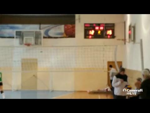 Deaf Sport Belarus Парковый волейбол за 1-2 место (МТЗ - МАЗ)