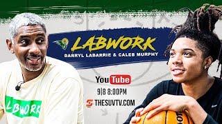 LaBWork (Ep. 1) - Grayson's Caleb Murphy & Coach Darryl LaBarrie