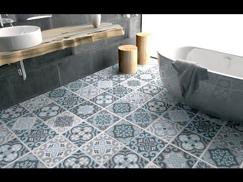 Renovar los azulejos del ba o y cocina sin obras youtube for Azulejos bano y cocina