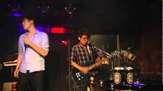Say You Care - 當需要變成習慣 Hold Up - Underground 102 - live music Hong Kong