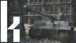 CG-трейлер для мобильного шутера World War Heroes