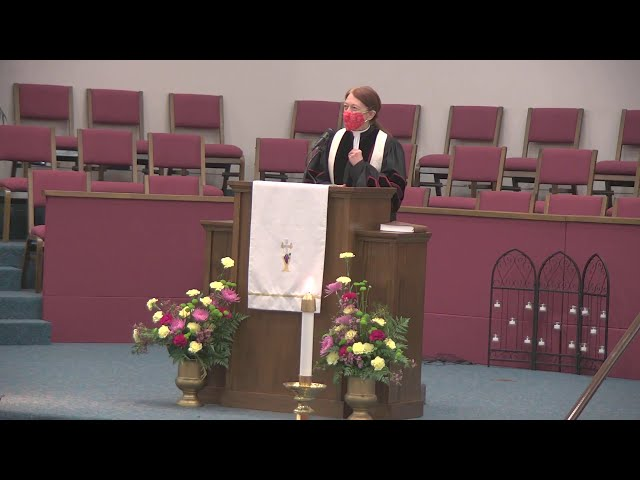 Worship 2021-02-14