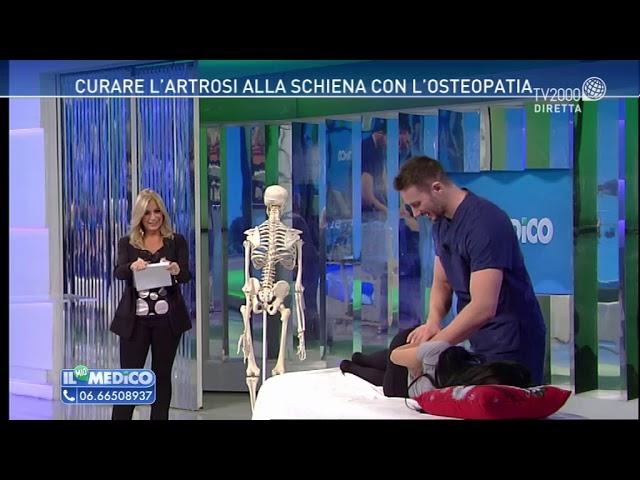 artrita interapofisaria