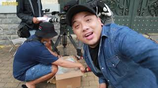 Hiếu Bến Tàu | Hồ Quang Hiếu - Film Making #9