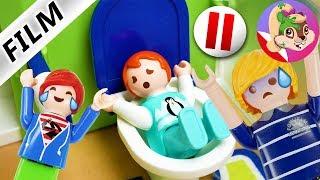 Playmobil Rodzina Wróblewskich CHALLENGE PRZERWA z Julianem i Emmą! Kto gorzej na tym wyjdzie