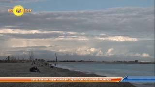 Sarısu Sahilleri Plajlar Muhteşem Doğası Sıçan Adası Konyaaltı Antalya