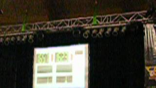 dBDrag Eurofinals 2005 - Freistadt - Carlo Porco vs Team GZ