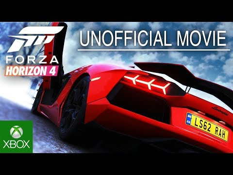 Forza Horizon 4 | The Movie thumbnail
