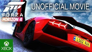 Forza Horizon 4 | The Movie