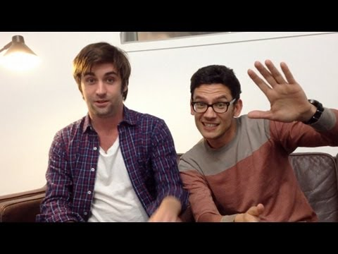The Auto-Interview : Lafayette & Jerome Tacteel