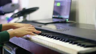 Download Lagu Virgoun - Bukti (Piano Cover by JYS) Mp3