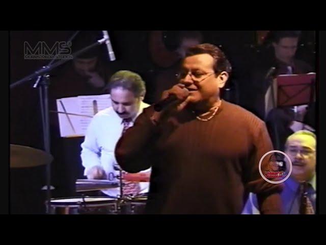 Ismael Miranda full concert en Club Melao 3/2002