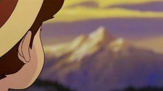 Heidi, Girl of the Alps (1974) (Eng Subs) 19 [1080p]