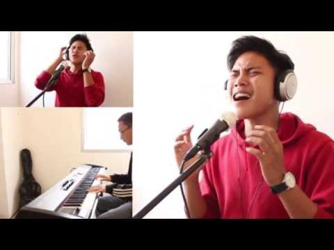 Vidi Aldiano - Pupus / Kasih Tak Sampai (feat. Putera Pratama) Acoustic Cover
