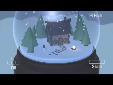 Snowed  In{ short fairy tale adventure}full