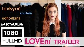 LOVEní (2019) trailer nové české komedie Karla Janáka