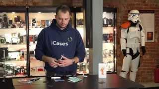 Работает ли 3D Touch на iPhone 6S с приклеенным стеклом?