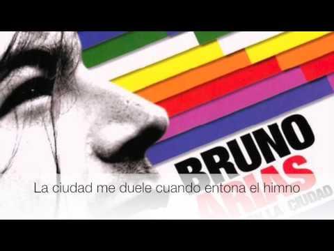 Kolla en la ciudad - Bruno Arias con letra
