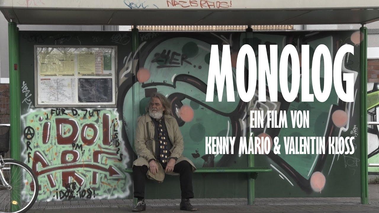 Monolog - Kurzfilm - YouTube