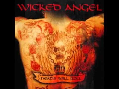 WICKED ANGEL Nightmare