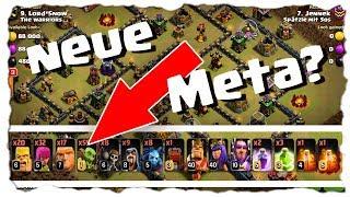 NEUE META? - SIND KOBOLDE IM CK EIN NOGO? | Clash of Clans Deutsch | Let´s Play COC