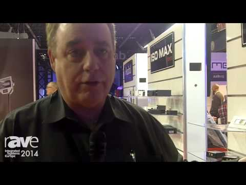ISE 2014: Knoll Systems Features Q450 4×4 Controller Amplifier