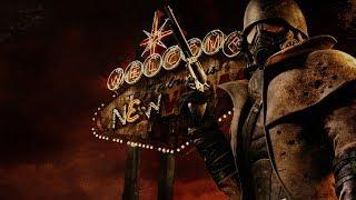 Fallout New Vegas - Легенда о звезде