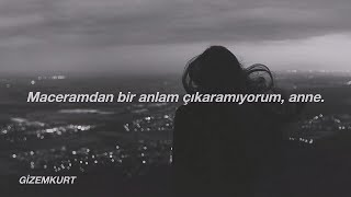 Louane Maman Türkçe Çeviri