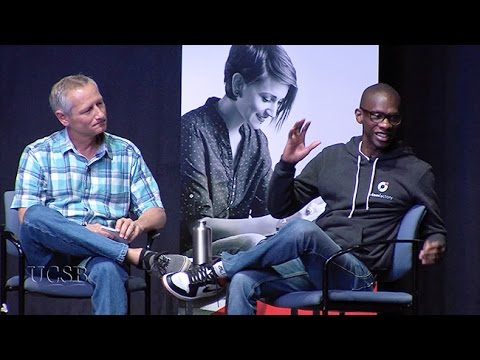 Troy Carter, Founder, Chairman & CEO, Atom Factory