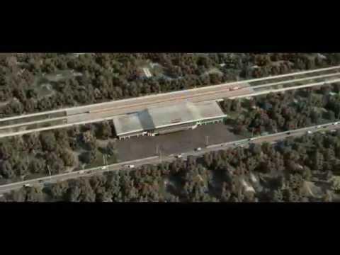 Ethiopia, Addis Ababa  Djibouti Railway Project HD]