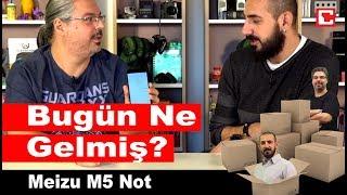 Meizu M5 Not Kutu Açılışı - Uygun Fiyatlı Akıllı Telefon