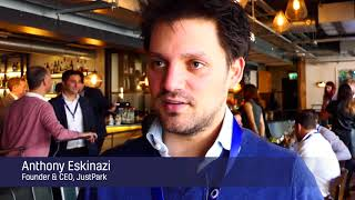Breakfast Event: The Ticket to the Mobile Payments Revolution