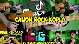 Download lagu CANON ROCK KOPLO AKUSTIK ELEKTRIK