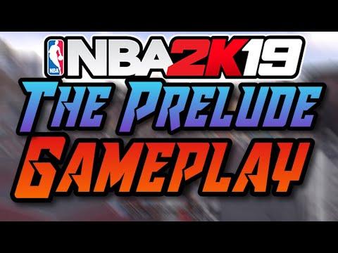 NBA 2K19 LEAKS *THE PRELUDE RELEASE DATE*🔥🔥🔥