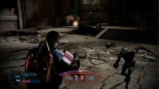 Mass Effect 3 - videorecenzja quaza
