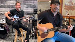 Nickelback - Rockstar (Official Live Acoustic Version)
